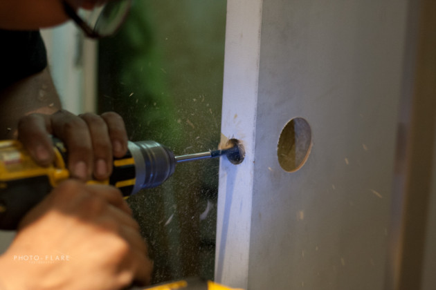 Door Repair Service NYC