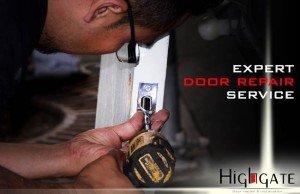 Exterior front doors Repair & Install