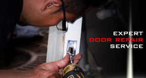 Front Door Repair Manhattan