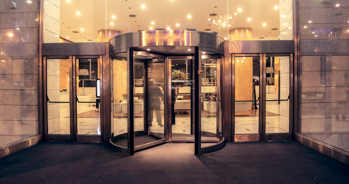 Hotel Entrance Door Repair In Ny Nj Amp Long Island