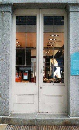 Front Doors: Repair, Installation & Service
