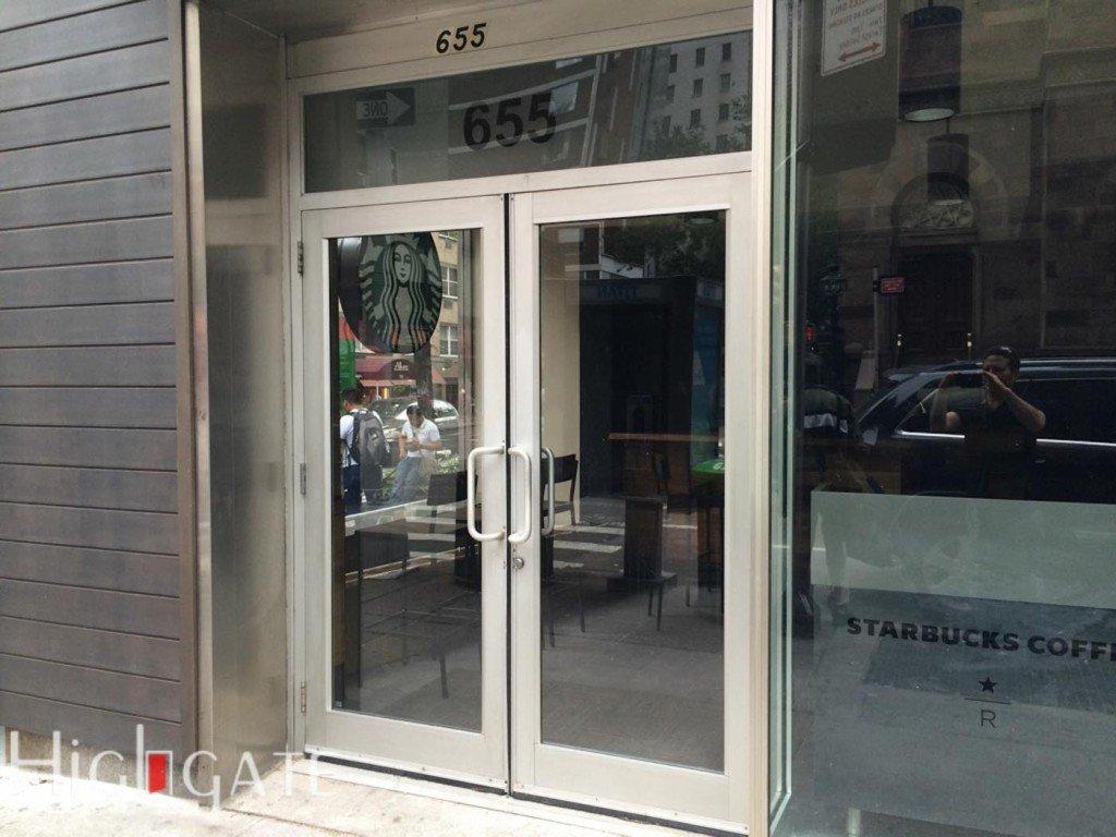 double front doors installation & repair in NYC