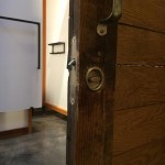 Exterior Door repair