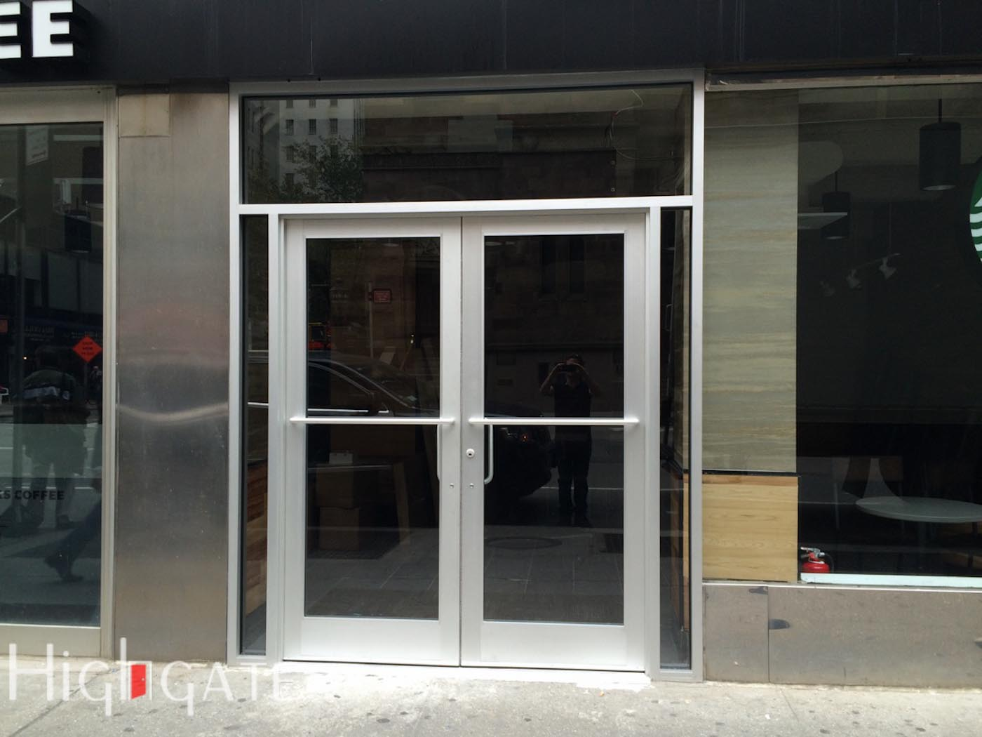 Glass Repair Nyc Door Repair In Ny Nj Amp Long Island