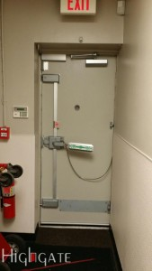 Fire Doors Repair & Install