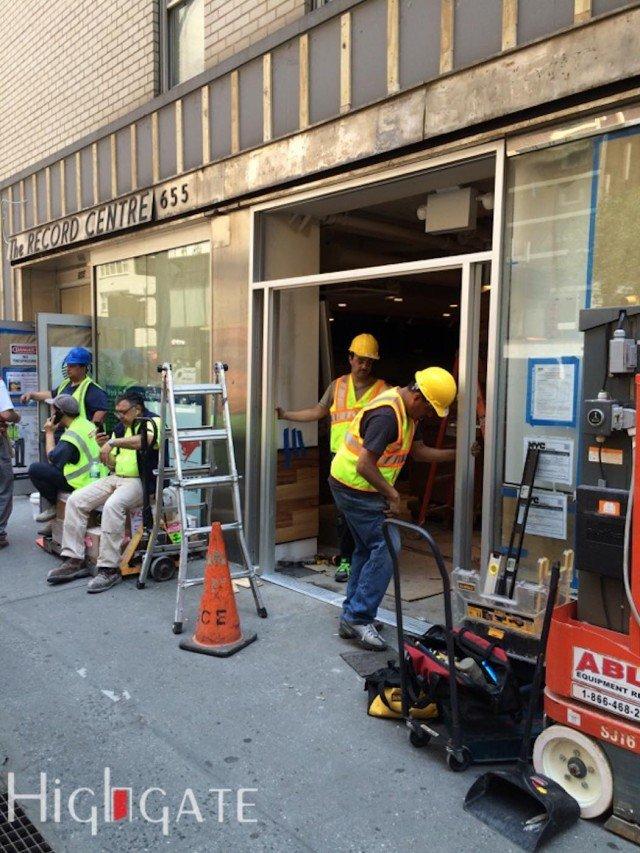 Door Installer Long-Island, NYC