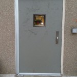 High Security Doors