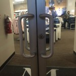Commercial Door Parts , Installation