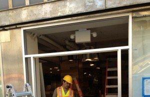 Commercial Doors Repair in NY