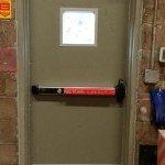 Fire Doors Repair and Install