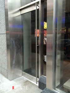 Glass Doors Repair & Install