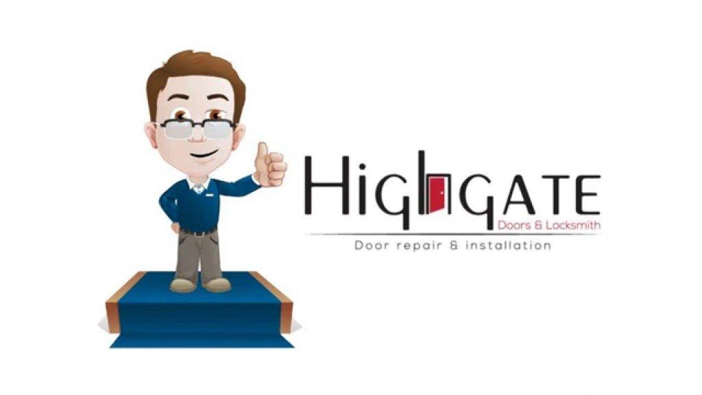 Highgate Door Repairs & Installations