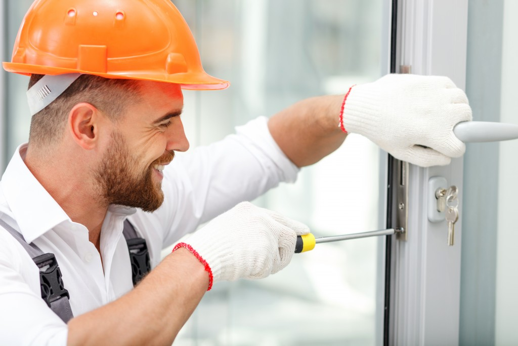 Commercial Door Installation & Service nyc