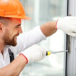 Commercial Door Installation & Service