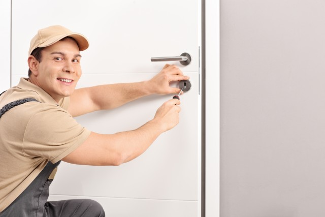 Why Do We Need A Door Repair & Installation In NYC