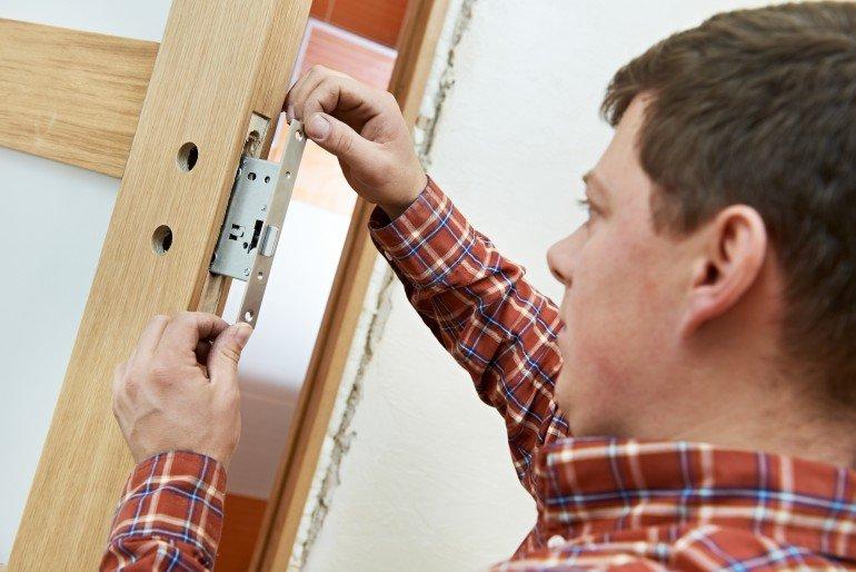 Installing Interior Doors