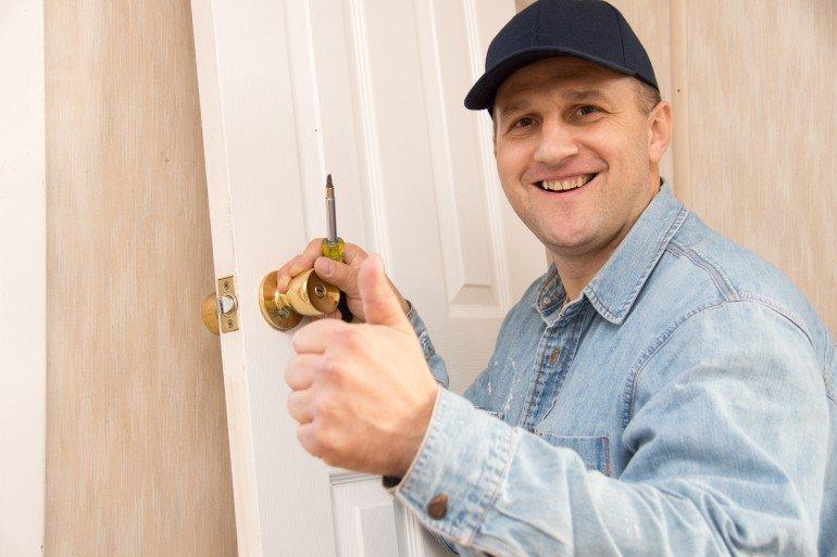 How to find the best Door Repair & Installation in NYC?