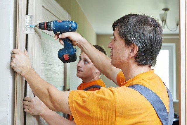 Commercial Door: Repair, Installation & Service