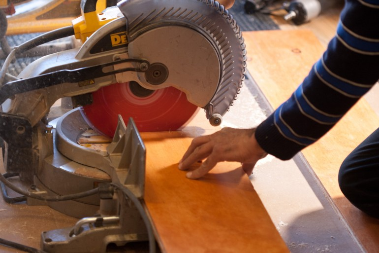 Door Repairs - Replacement & Construction Service