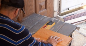 Louvre Doors Repair & Install