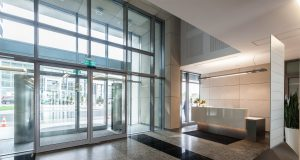 Automatic Doors Repair & Install