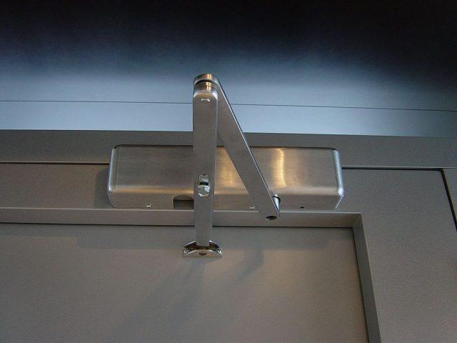 Door Closer Repair and Install