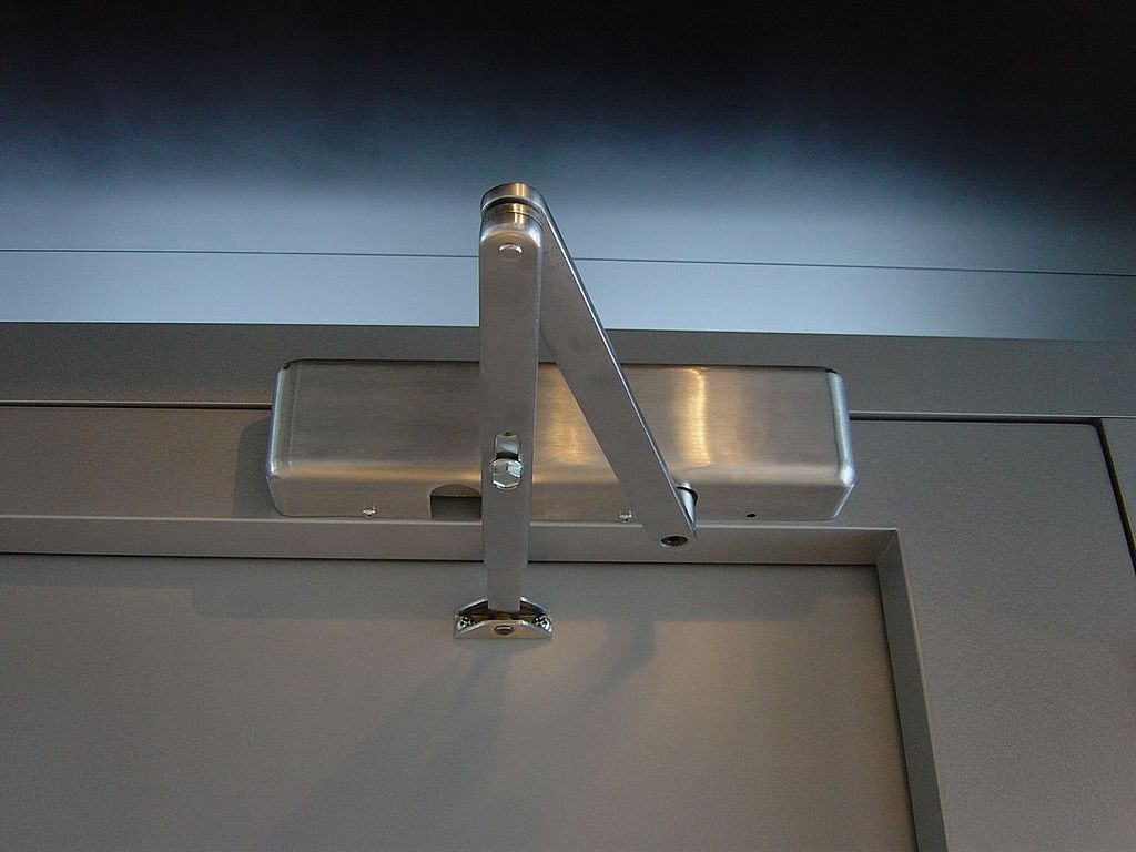 Door Closer Repair and Install