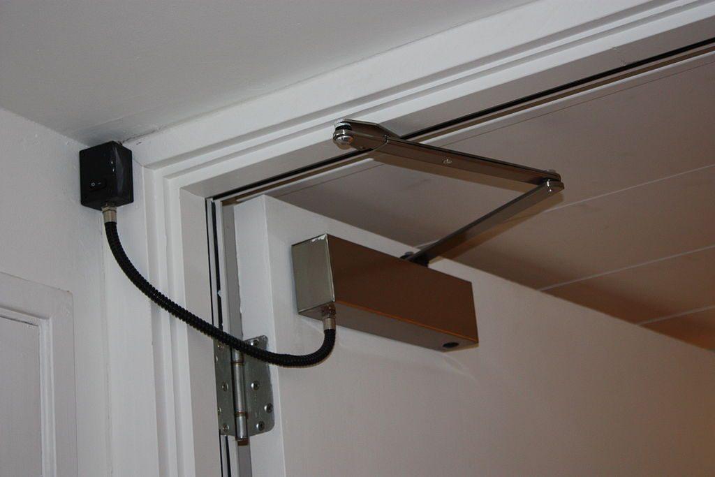 Door Closer Repair & Install