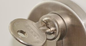 What is the most secure type of lock?