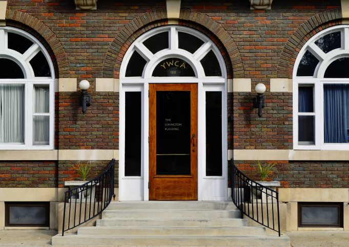 Safety Tips For Your Front Doors