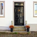 Repair & Install Residential Door