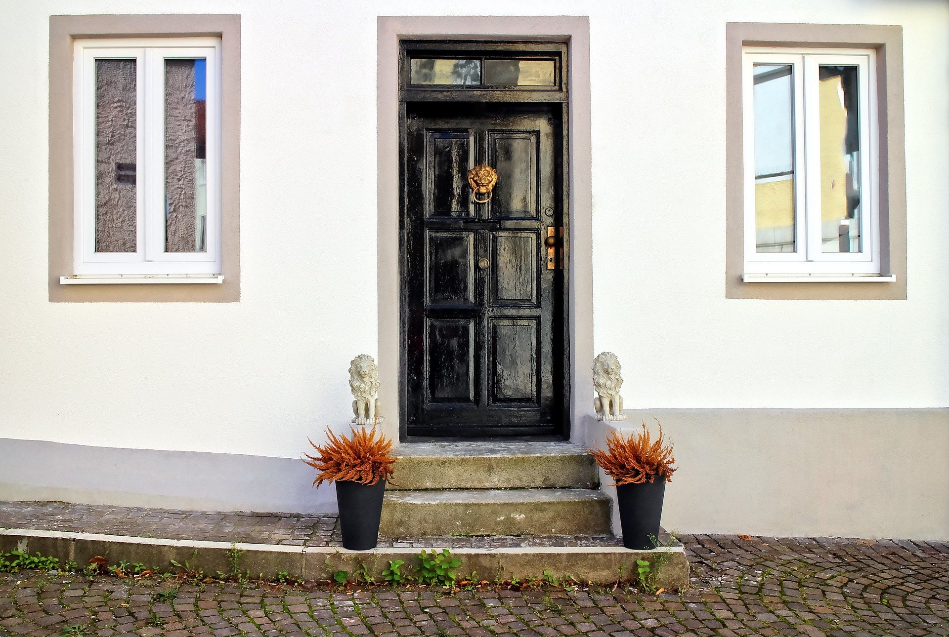 Residential Door Repair Installation Service
