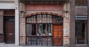 Front Doors Repair Manhattan