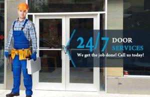 24Hrs Door Repair Service