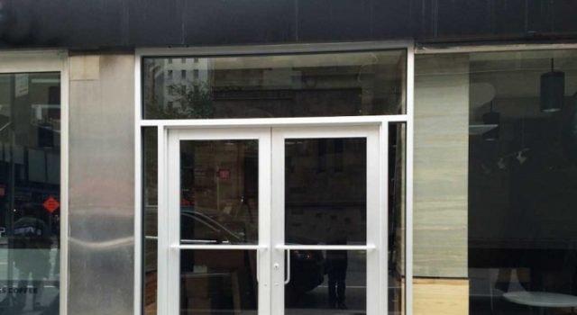 Commercial Door Repair Service NYC