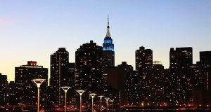 Places To Visit In NY